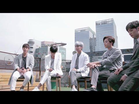 Boys Republic(소년공화국) - Hello Acoustic Live