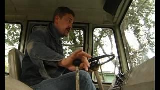 Тест-драйв Уралец-66 АС