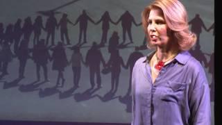 What is the colour of education? | Veta Georgiadou | TEDxKavala