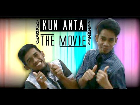 KUN ANTA THE MOVIE  (Short Film)