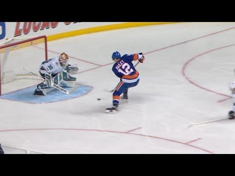 10/21/17 Condensed Game: Sharks @ Islanders