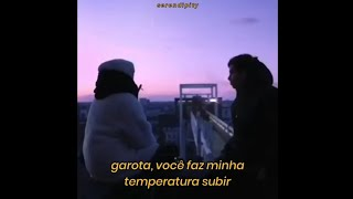love nwantiti (tiktok remix) by Dj Yo! Feat. AX'EL & Ckay (tradução/ legendado) edit