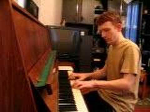 Петров играет джаз