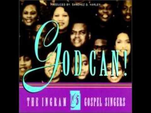 It's Gonna Rain- The Ingram Gospel Singers