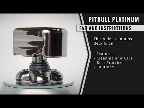 The Best Mens Electric Shaver Skull Shaver Pitbull Platinum FAQ, Instructions, and Tips