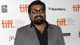 Anurag Kashyap In Busan Film Festival's Jury