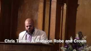 1306. A Mansion Robe and Crown-Chris Turner