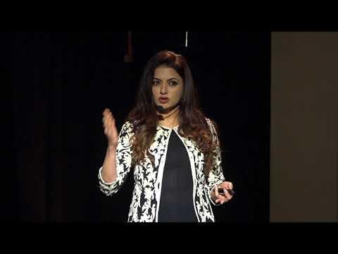 Unfolding the layers of Life | Bhagyashree Dasani | TEDxYouth@JPIS