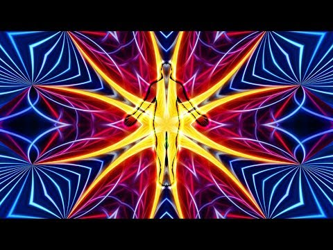 10000 Hz Full Restore Immune System⎪Whole Being Regeneration⎪Advanced Shamanic Drums⎪Vibration
