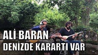 AliBaran Denizde Kararti Var  #fikrisahne #alibaran #cover 2020 Resimi