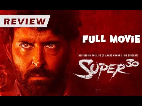 Super 30 Full Movie ¦ Promotional Event ¦ Hrithik Roshan ...
