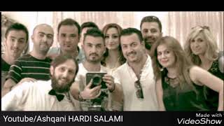 Hardi Salami With Familyهەردی سەلامی لەگەڵ خێزانەکەی