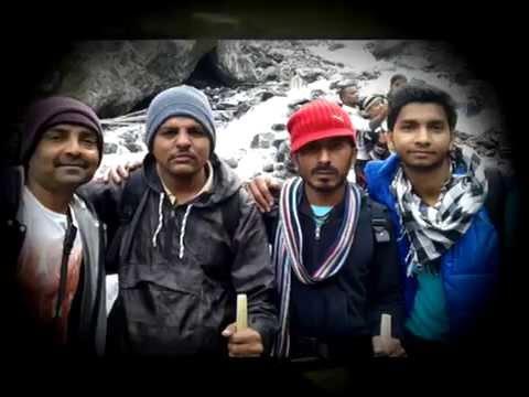 Master Salim Bhole Di Barat Chali Gaj Baj Ke At Amarnath