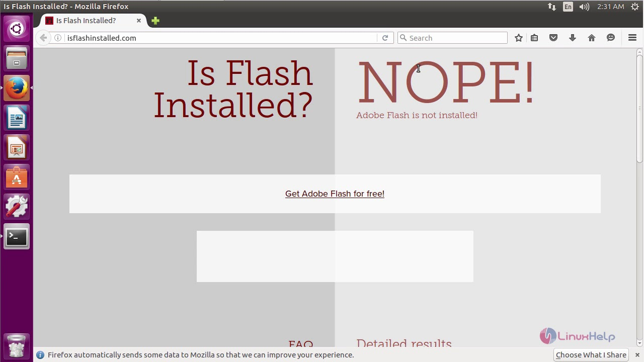 How to install flash player on ubuntu 1604 youtube how to install flash player on ubuntu 1604 ccuart Image collections