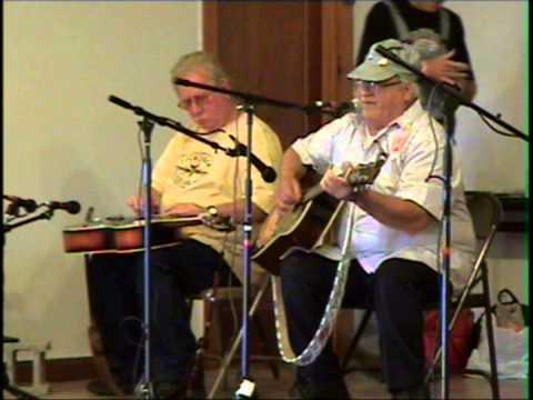 Gordon Wilcox: LeMars Country Music Festival 4 September 2010