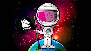 Hardwell vs. Bingo Players - Spaceman Rattle (cr3ckzor Mashup)