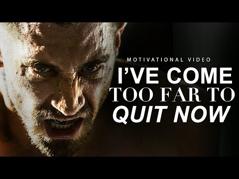 HOW BAD DO YOU REALLY WANT IT?  [SUCCESS] - Motivational Video