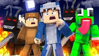 "♫""SQUADS PLAN"" - Minecraft Parody of GODS PLAN by DRAKE♫"