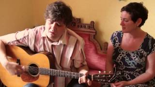 """Oh Susanna - """"Wait Until the Sun Comes Up"""" featuring Ron Sexsmith"""