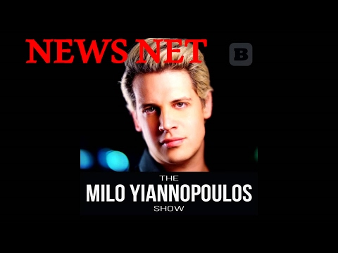 The Milo Yiannopoulos Show: Episode 3 - Jeffrey Lord!