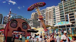 Luna Park Sydney, Australia