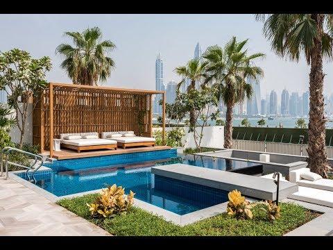Viceroy Residences Villa, Palm Jumeirah, ...