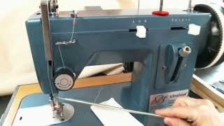 Heavy Duty Sewing Machine - My Sailrite