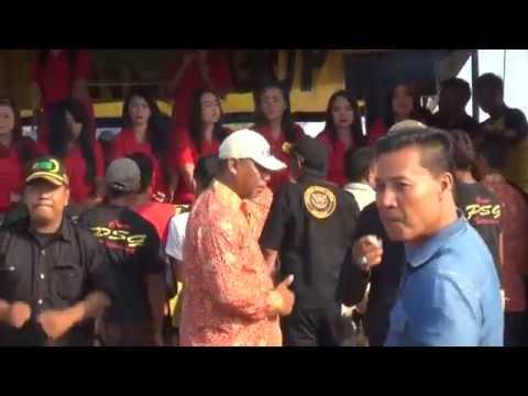 Jaipongan Oceng Lancip 16 April 2017 REMIX Full DJ Keluarga Besar Bulat Putih