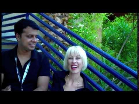 DefCon 19 Interview Series - Vivek Ramachandran