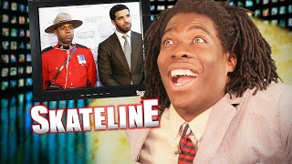 SKATELINE - Cody McEntire, Jaws, Elijah Berle, King Of The Road, Wallenburg & More