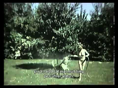 Eva Braun The Life & Death!