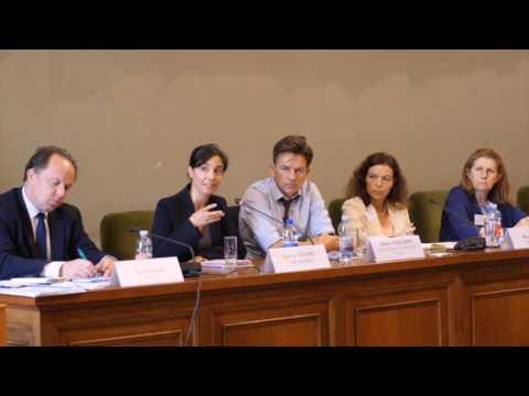EeMAP Event Rome 09.06.17 - Agnès Gourc, BNP Paribas
