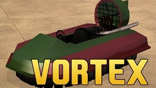 VORTEX TRUCO PARA GTA SA PC 100% FUNCIONA 2017