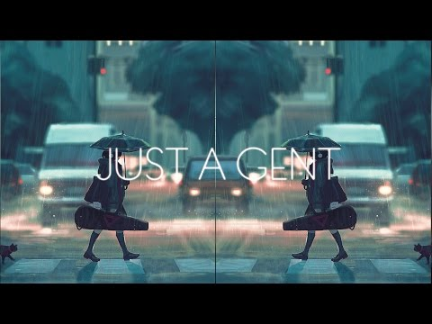 Just A Gent - Sounds Of Her Mind (feat. Samsaruh)