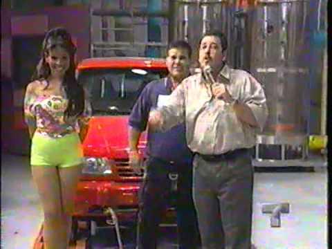 Atrevete Telemundo 4