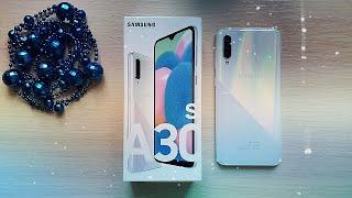 Обзор Samsung Galaxy A30s / Минусы и плюсы / Подробно и честно / Примеры фото и видео