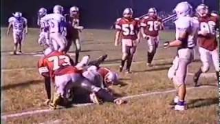 HDTV Archives: Fall sports 2004 highlights flashback