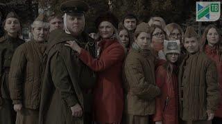 Клип Александра Мельникова ко Дню Победы