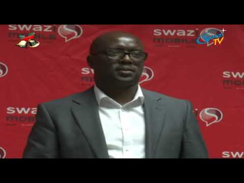 Swazi Mobile committed itself to support TV Licence Collection Project