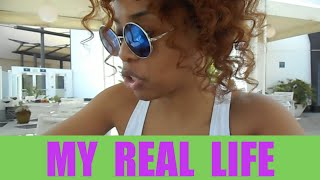 MY REAL LIFE | EP 1 - Meet Alex, Red Carpet, Why I Don't Like Urban Films