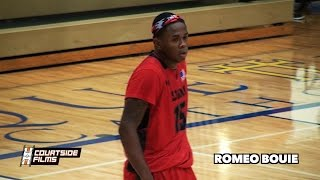 Romeo Bouie Mixtape @ The Don Bosco Prep Classic