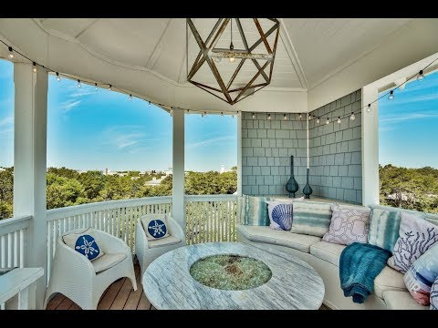 Coastal Contemporary Residence in Santa Rosa Beach, Florida | Sotheby's International Realty