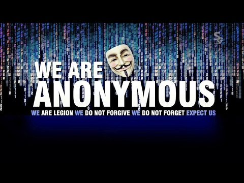 2018 Anonymous Hackers The Movie Trailer ||Fan Made||