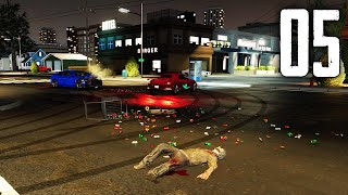 Accident - Part 5 - Street Racing Gone Terribly Wrong