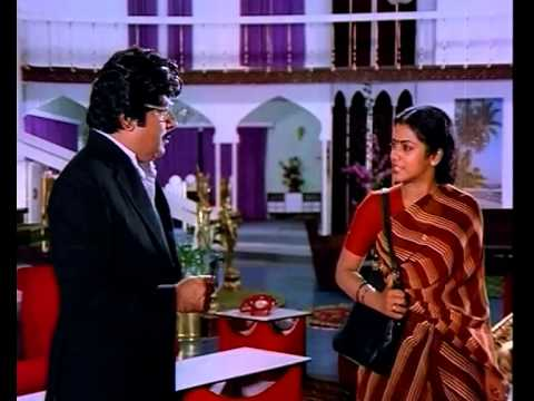 Vidhi Full Movie - Mohan, Poornima, Sujatha - Super Hit Tamil Movie