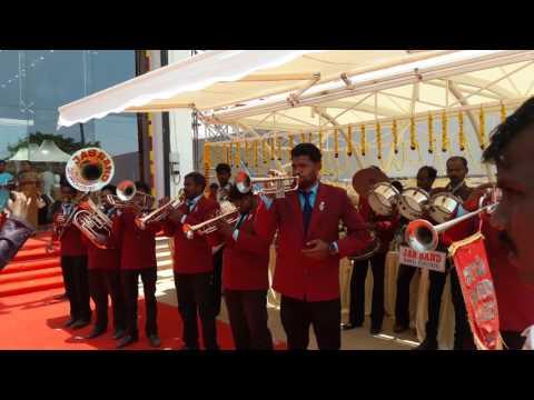 JAS MUSIC BAND PUTHIAMPUTHUR AALUMA DOLUMA