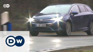 Klassenkämpfer: Toyota Avensis   Motor mobil