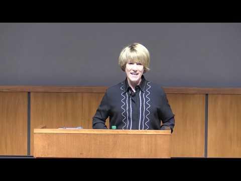Boardroom Insights Lecture Series: Diane M. Aigotti