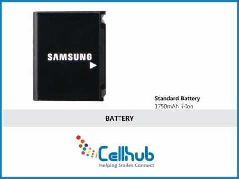Samsung Galaxy S Relay 4G By CellHub.com