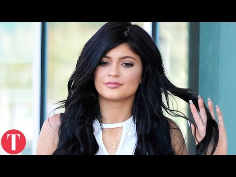 10 Things You Could Learn From Kylie Jenner